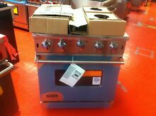 30  Viking Professional Gas Range VGIC53014BSS  New 2019 Model
