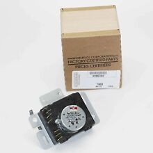 NEW ORIGINAL Whirlpool Dryer Timer Control Assembly   W10857612 or W11043389