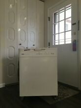 White Kenmore Dishwasher   Awesome Condition
