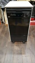 Kenmore Portable 24 inch Dishwasher   Model  587