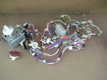 Kenmore 41743042200 Front Load Washer Wire Harness   Genuine OEM  100  COMPLETE