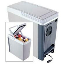 18 Quart Compact 12 Volt Thermo Electric Cooler Warmer