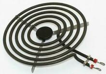 Electric Range Stove Burner Surface Element Replacement 8