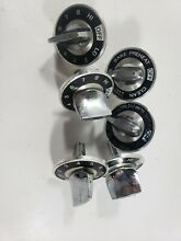 Kenmore 9119367910 30  electric self cleaning range Selector knobs  SET OF 6