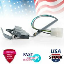 3949238 Washer Lid Switch Replacement WP3949238VP Fit for Whirlpool