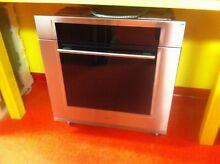 30  Wolf M Series Wall Oven SO30TMSTH  Used