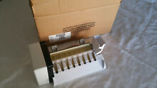 Genuine Whirlpool  Kenmore  Ice Maker 2198597 W10122502 626663 W10190960 2198678