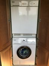 Miele Washer  Novotronic W 1918  and Dryer  Novotronic T 1570C  for sale