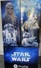 PWE23SWNII GE Profile Limited Edition Star Wars 36 Counter Depth Fridge Open Box