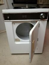 Kenmore Portable electric 110 V clothes dryer with warranty local pickup in NY
