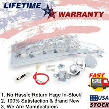 3387747 Dryer Heating Element for Whirlpool Kenmore WP3387747 AP6008281 PS117414