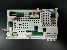 Whirlpool Washing Machine Washer Control Board W10581558