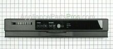 Tested Black KitchenAid Touch Display Control Panel Board WP8531816