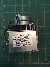 New MAYTAG COMMERCIAL DRYER TIMER FACTORY SERVICE PART 303801 Y303801
