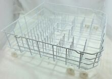 GE Dishwasher Lower Bottom Rack WD28X10284 WD28X10335 FITS HUNDREDS OF MODELS