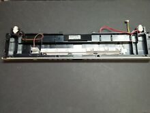 Bosch Dishwasher Control Panel 00705998  00622660  00622661   00703369