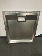 Bosch Dishwasher Inner Door Panel 00682298    Stainless Steel