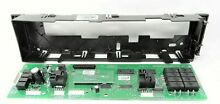 30   Inch KitchenAid Superba Double Wall Oven Control Panel W10438752