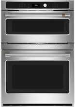 Cafe CTC912P2NS1 30 In Oven Microwave Convection Advantium Technology Stainless