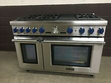 Thermador PRG486JDG 48  All Gas Range PRO Grand 6 Burners Griddle Stainless