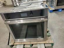 Jenn Air JJW2430DS 30 Inch 5 cu  ft  Total Capacity Electric Single Wall Oven