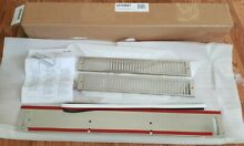 Thermador Downdraft Gas Cooktop Trim Seal Kit for 36  In Box 4 Piece Set NEW
