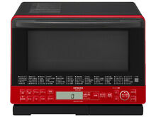 HITACHI MRO S8Y RED Microwave healthy chef 31L   AC 100 Japan Domestic New