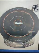 HEARTHWARE PRECISION INDUCTION COOKTOP 30121