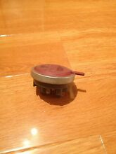 Miele dishwasher part 02300701  LEVEL CONTROL