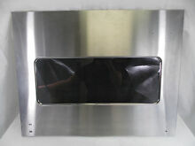 VIKING PS500015SS OVEN DOOR  ASSEMBLY STAINLESS 30  OVEN