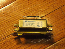 JENN AIR Gas  Range  Oven  Stove LAMP BALLAST 74003033   tested