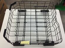WD28X20157 GE HOTPOINT KENMORE DISHWASHER LOWER DISH RACK