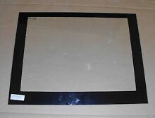 W10300487 Whirlpool Oven Door Glass  H2a