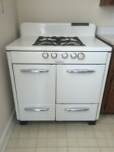 Vintage Real Host Gas Range Oven