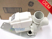 OEM NEW AP5803461 Washer Drain Pump GE Hotpoint