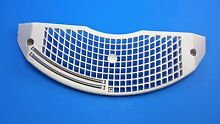 WP8563756 8578176 Whirlpool Dryer Grill Cover A1 8b