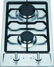 Ramblewood high efficiency 2 burner gas cooktop Natural Gas  GC2 43N
