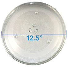 AP2030891 New GE Microwave Cooking Tray Plate