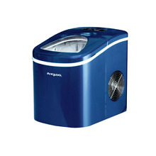 Igloo Compact Portable Ice Maker ICE108 Blue 26 Lbs