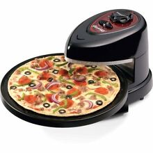 Presto Pizzazz Plus Rotating Oven W