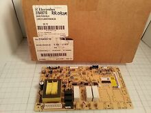 NEW ELECTROLUX RANGE OVEN CONTROL POWER BOARD  316455710   RR0092M