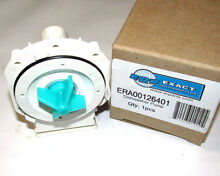 NEW Dishwasher Drain Pump Frigidaire Kenmore Sears  See Model Fit List Below