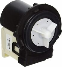 LG Washer Water Drain Pump Motor  Check Model Fit List Below