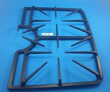 74009143 Maytag Gas Range Burner Grate  As Is  D7 6