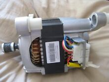 WH20X10078   MOTOR ASSEMBLY   GE FRONT LOAD WASHER   GFWS1500D0WW   USED