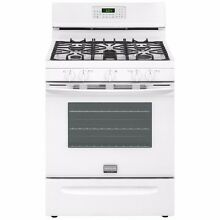 Frigidaire FGGF3031KW 30 in  Gas Gas Cooktop