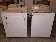 Whirlpool Brand washer  gas dryer  dishwasher   gas stove