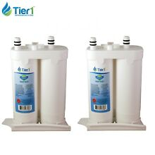 Replacement Refrigerator Water Filter 2Pack for Frigidaire Kenmore PureSource2