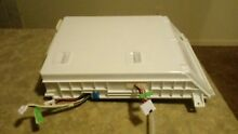 Whirlpool refrigerator ice maker with housing  part   W10764668