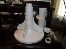 Whirlpool  Amanda Washer Agitator  used